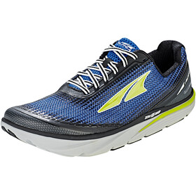 Altra Torin 3 Running Shoes Men Blue/Lime